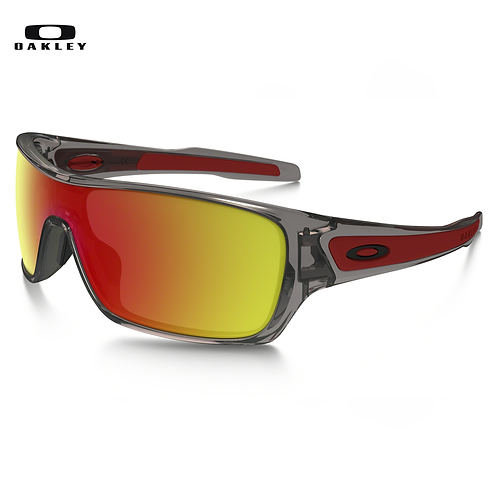 OAKLEY Turbine Rotor Red Iridium