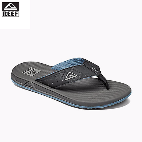 REEF Phantom Sandals Grey/Blue