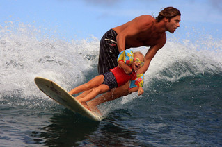 Why surfing will make your life better.