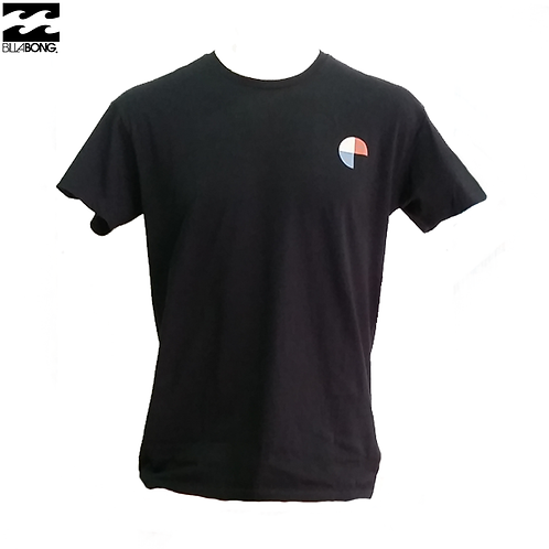 BILLABONG PELLETIER TOUCAN T-SHIRT(BLACK)