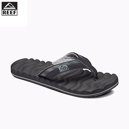 REEF Current Sandals Black/Grey