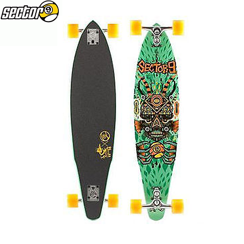 SECTOR 9 Artist Series complete