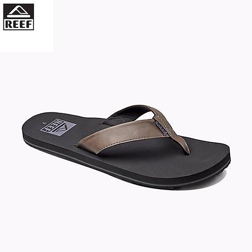 REEF Twinpin Sandals Grey/Tan