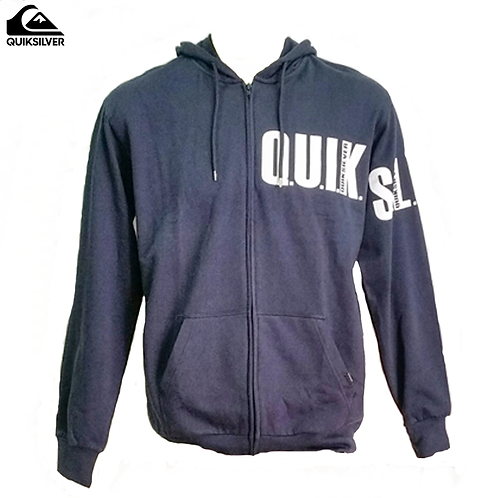 Quiksilver Hard Knuckle Hooded sweater