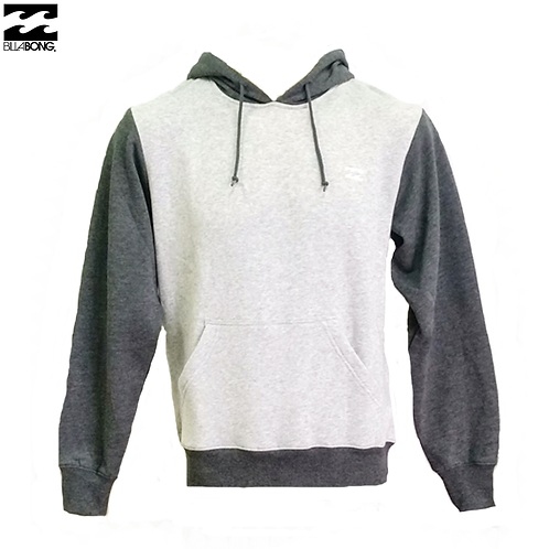Billabong Zenith Contrast Hooded Pullover