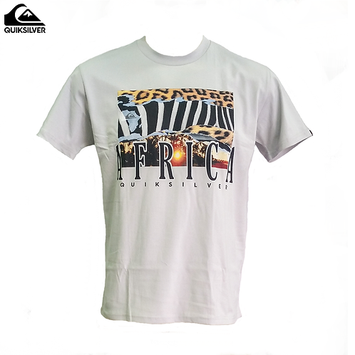 Quiksilver May Weather Destination T-shirt