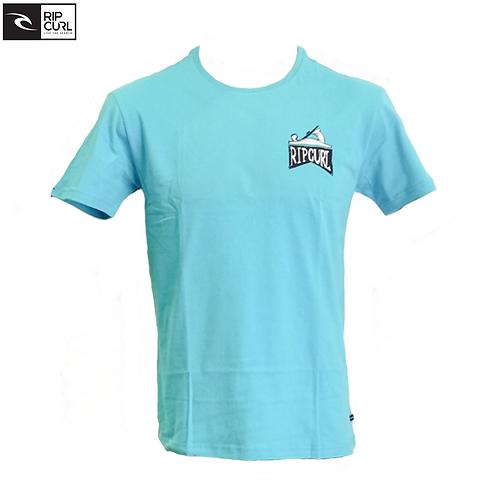 Ripcurl TB t-shirt (Turq)