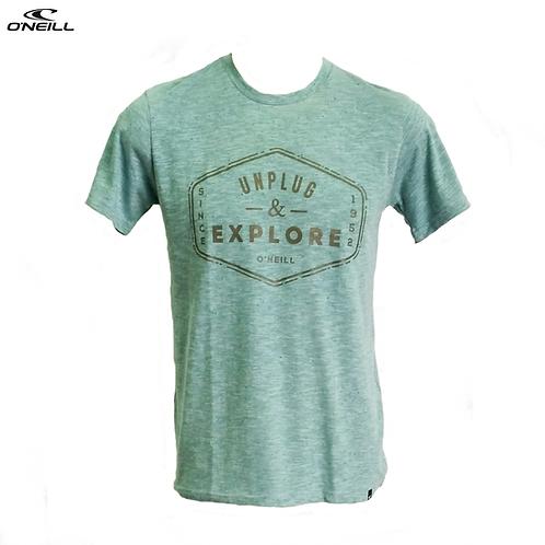 O Neill Unplug Adventure T-Shirt