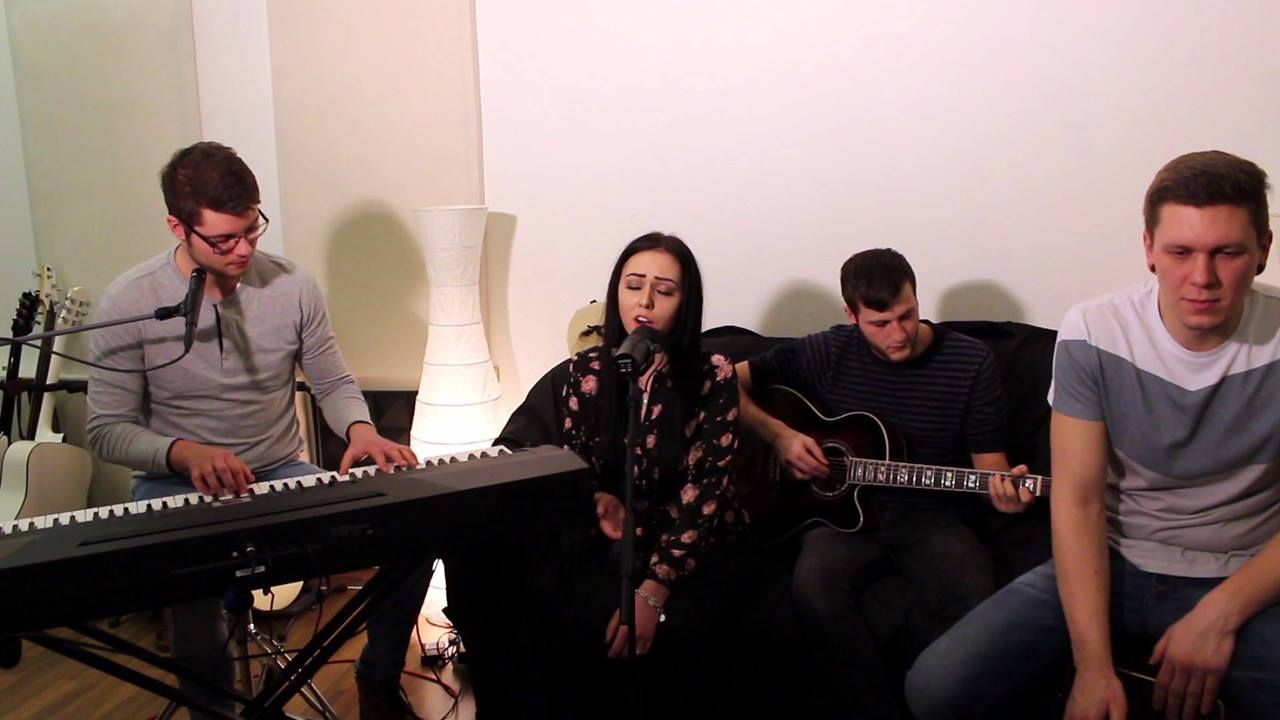 """Million Reasons"" - Lady Gaga 