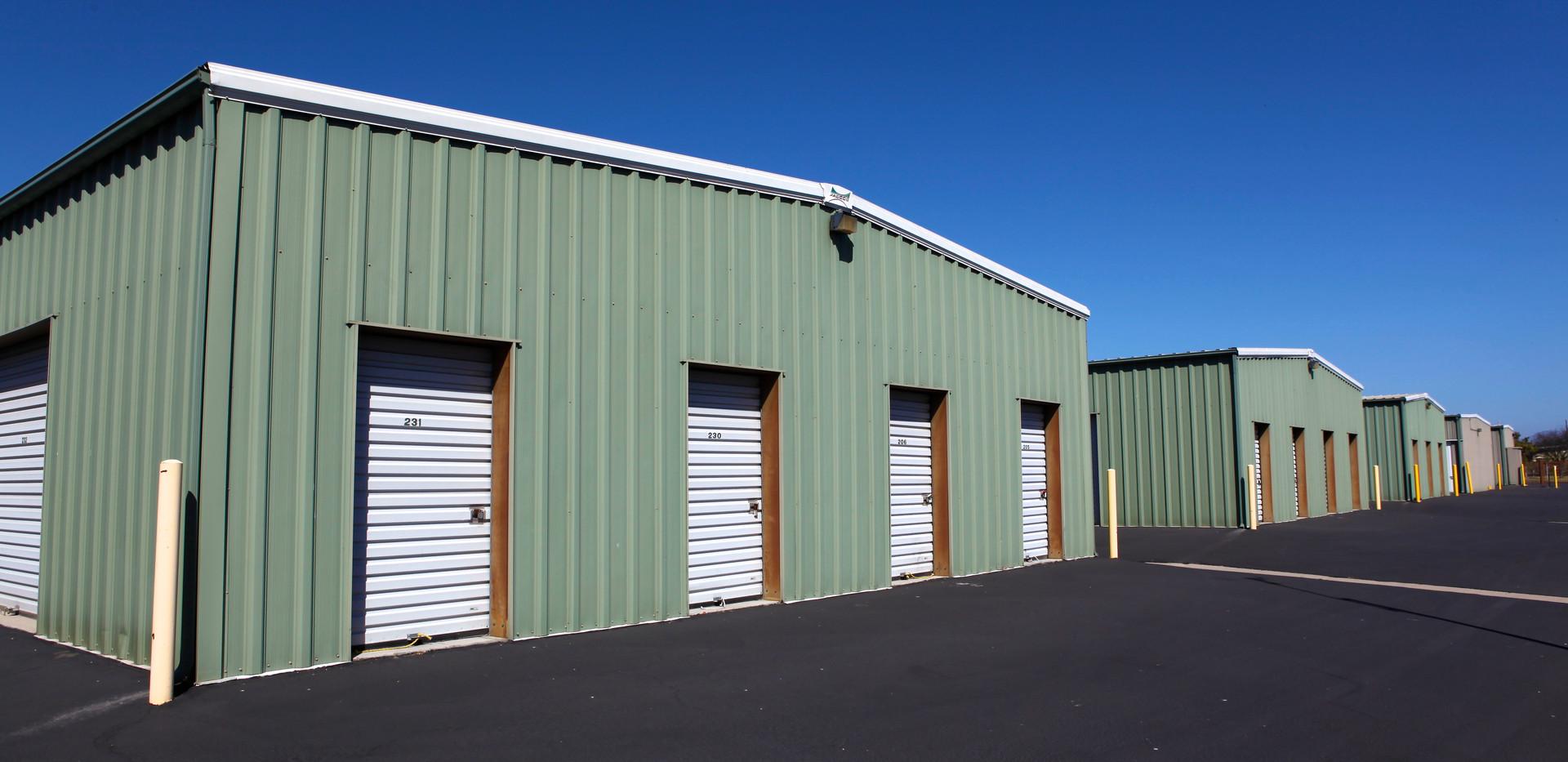 LM Mini Storage Facility