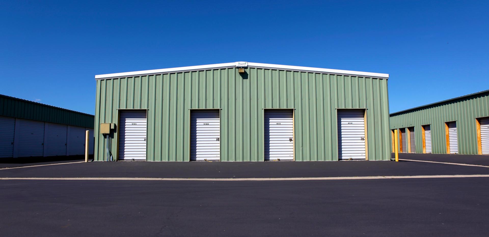 LM Mini Storage Facilities