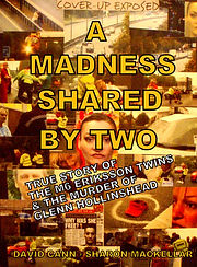 Paperback A Madness Shared by Two