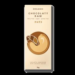 Includes Cashew, Walnuts, Brazil Nuts