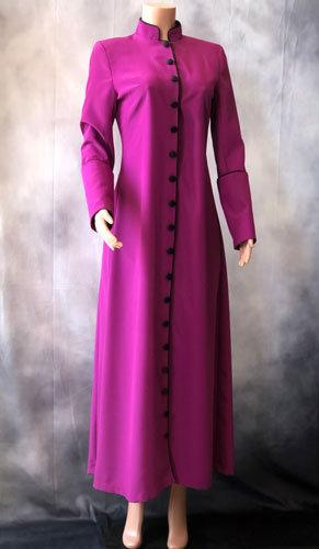 Women's Long Clergy Robe – Esperanza