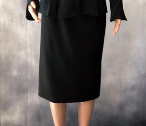 Women's Clergy Skirt – Divinity