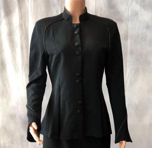 Women's Clergy Jacket – Divinity
