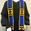 Thumbnail: Short Graduation Kente Cloth Stole