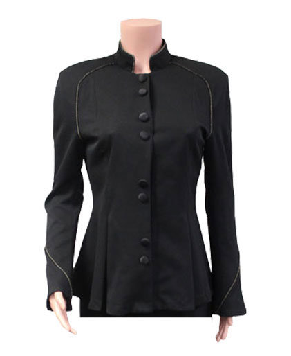 Women's Clergy Jacket – Divinity