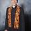Thumbnail: Short Graduation Kente Cloth Stole