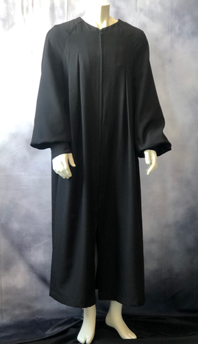 Classic Clergy Robe