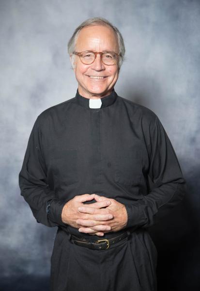 Men's Clergy Shirt - Tab Collar Shirt Long Sleeve