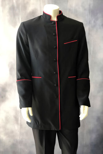 Men's Clergy Jacket – Reliance