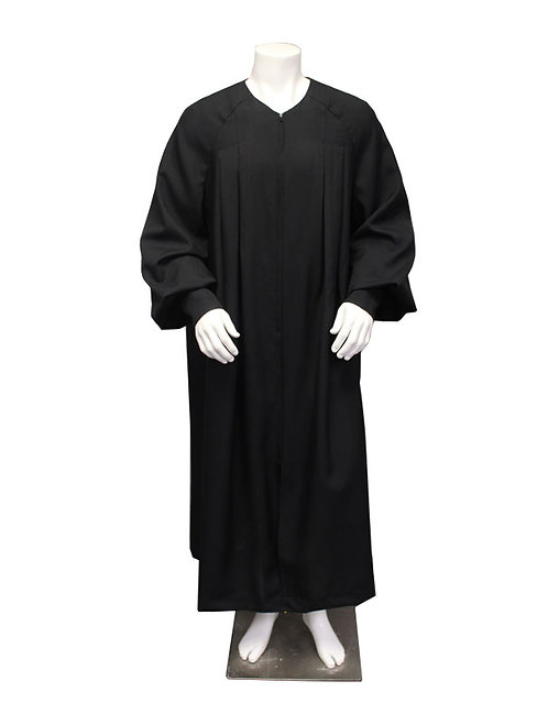 Male/Female – Judicial/Choir Robe – Resilience