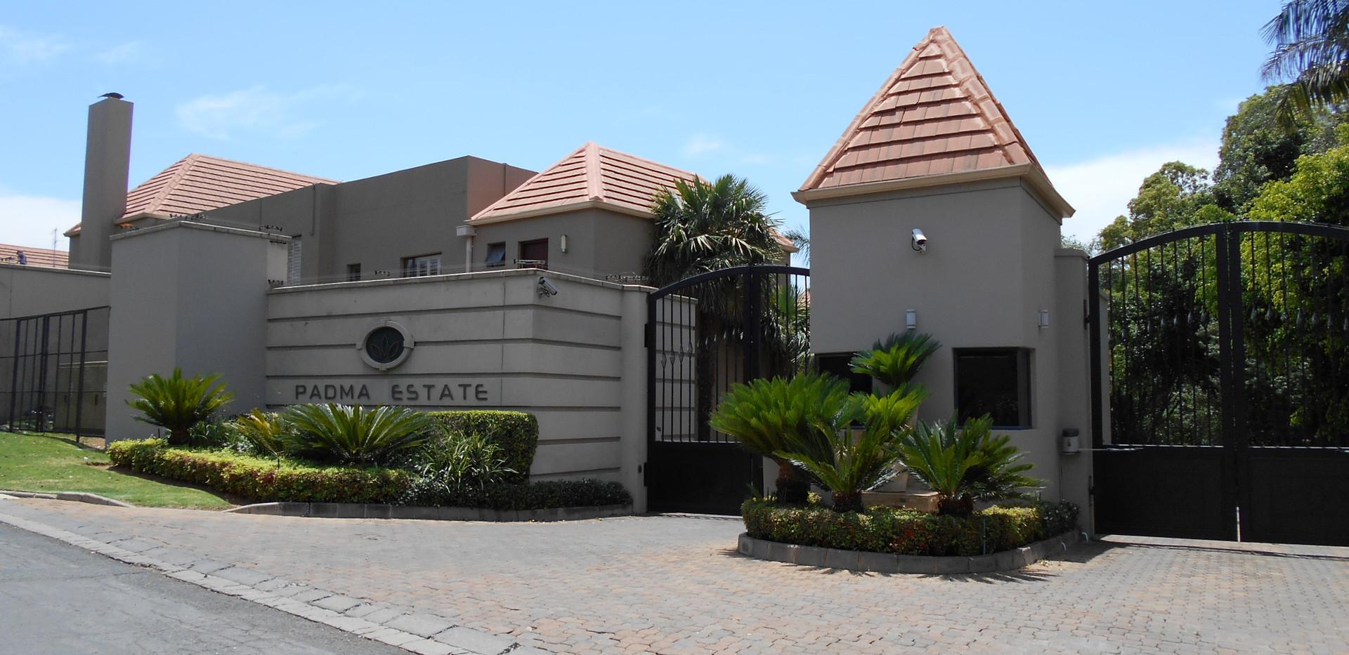 Padama Estate - 9 units