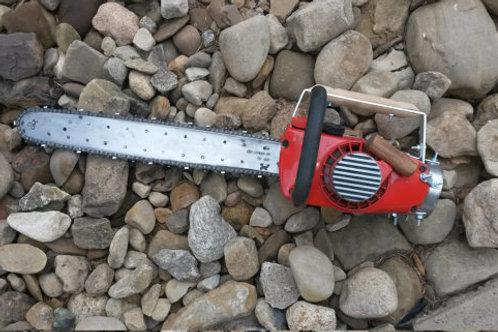 Evil Dead II (GROOVY EDITION) Chainsaw Prop