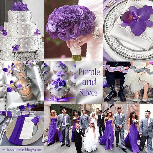purple silver wedding.jpg