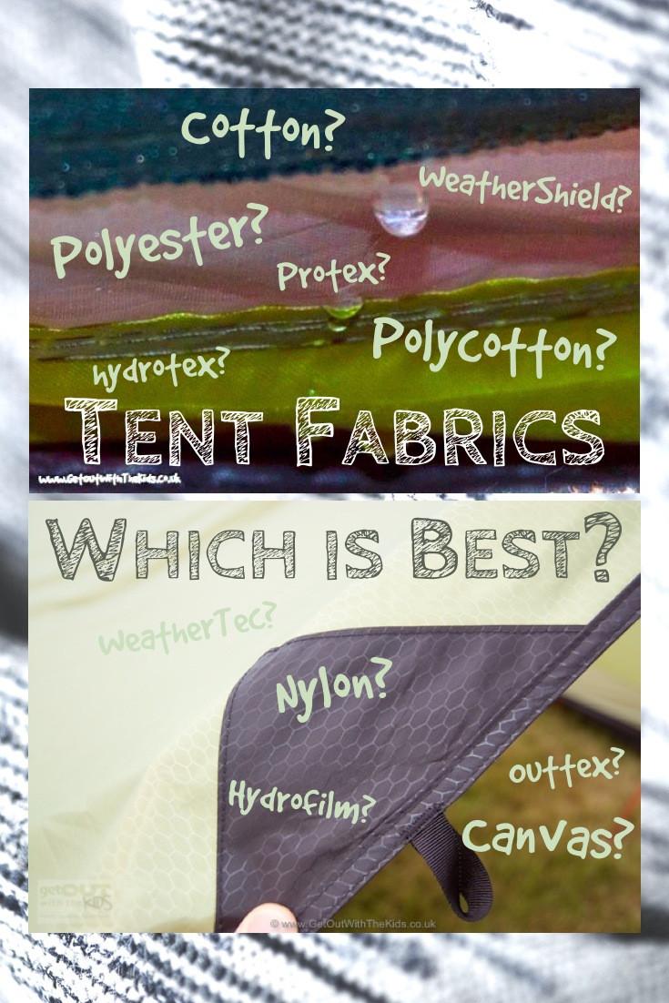 การเลือกผ้าเต๊นท์สำคัญไฉน!!!!!