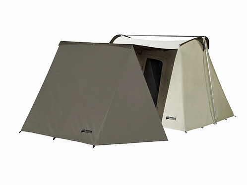Canvas Wing Vestibule Assessory for 10x10 Flex-bow