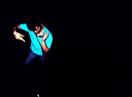 DANCING BY MYSELF: MUSIC MIXES