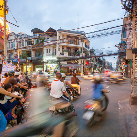 IN PRINT: HIDDEN SAIGON FEATURED IN CAZENOVE+LOYD