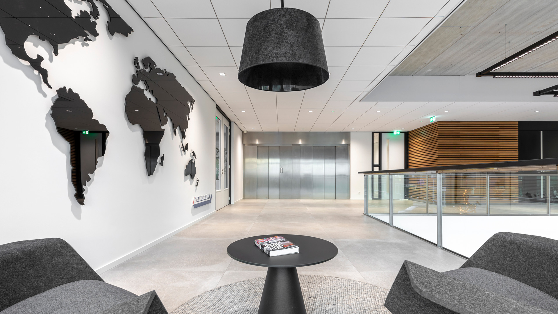 PORS Magnus Group Schiphol-Rijk (7 van 1