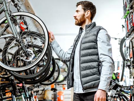 Як вибрати велосипед бу: рекомендації експертів