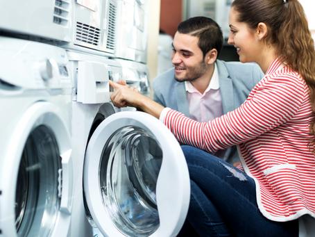 Як вибрати пральну машину бу правильно: чек-лист експерта