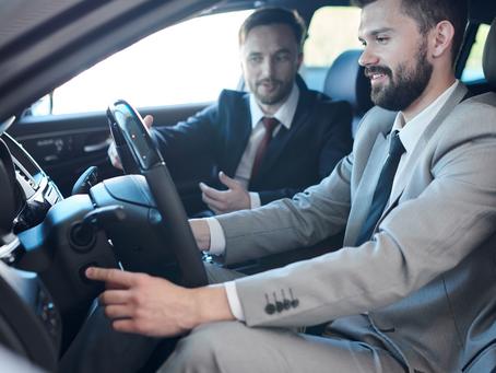 Тест-драйв авто перед покупкою: на що звернути увагу?