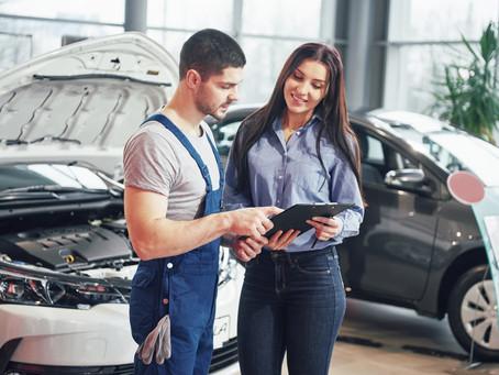 Як перевірити авто за VIN-кодом і номером реєстрації?