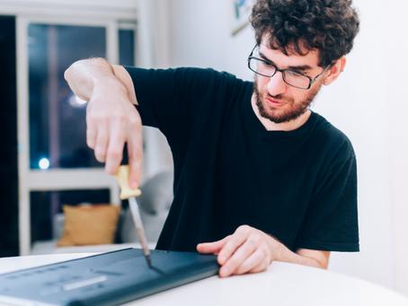 Як перевірити ноутбук бу перед покупкою: покрокова інструкція