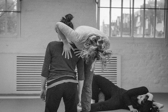 Embodied Practice at Yoga Home, London