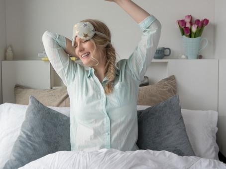 My 7 Tips for Zen Like Sleep
