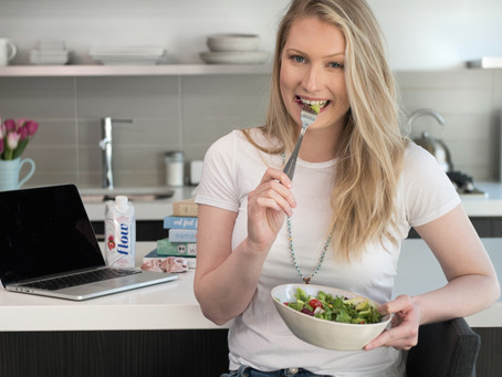 Want to Learn to Eat Mindfully?
