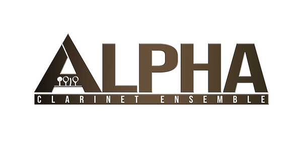 Alpha logo and text gold.png