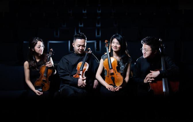 Koto_String_Quartet01_credit_István_Kohá