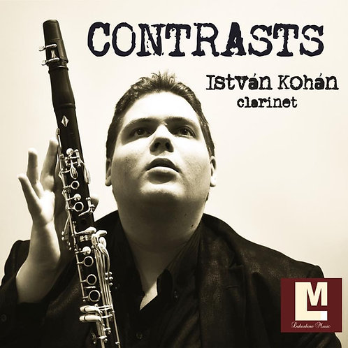 [CD] CONTRASTS