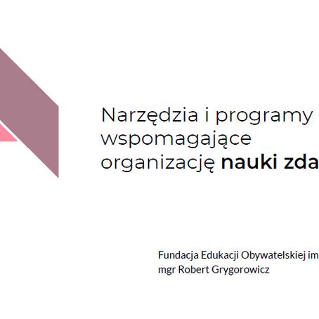 Prezentacja z wystąpienia na III Ogólnopolskiej Konferencji Naukowo-Metodycznej