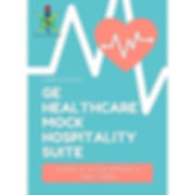 WEDNESDAY! We are having a mock hospital