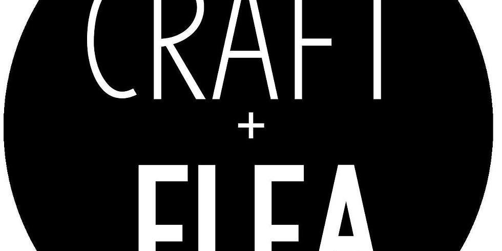 Craft and Flea Nottingham