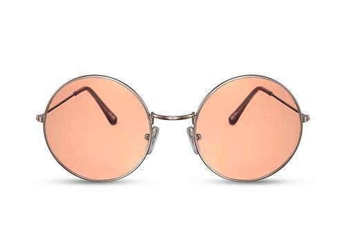 Isa - zonnebril (oranje)
